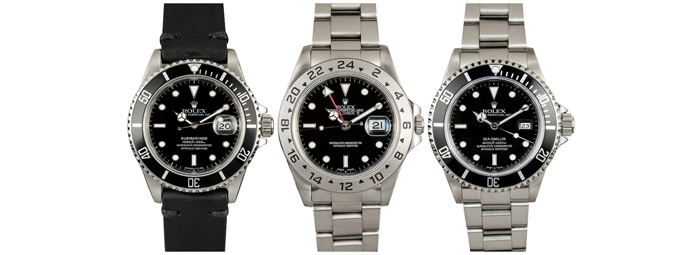 Swiss Luxury Rolex Replica Watches
