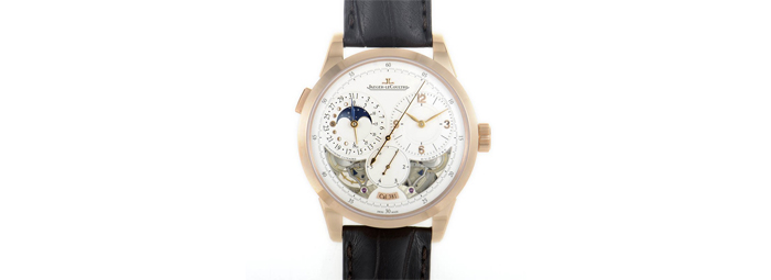 Swiss High Quality Jaeger-LeCoultre Duometre Quantieme Lunaire Replica Watches
