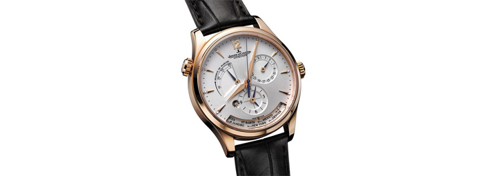 Swiss Best Jaeger-Lecoultre Master Geographic Replica Watches