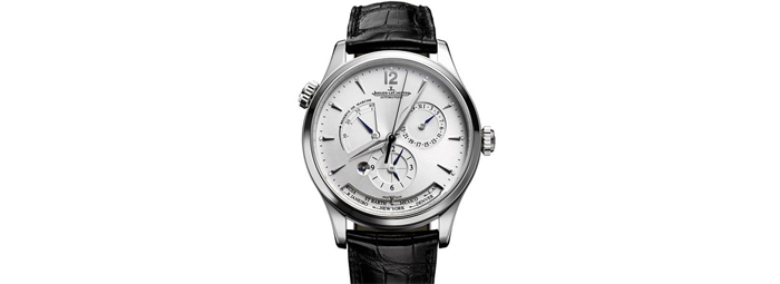High Quality Jaeger-LeCoultre Master Geographic Replica Watches