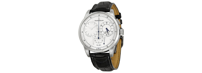 Swiss Best Jaeger-LeCoultre Duometre Chronograph Replica Watches